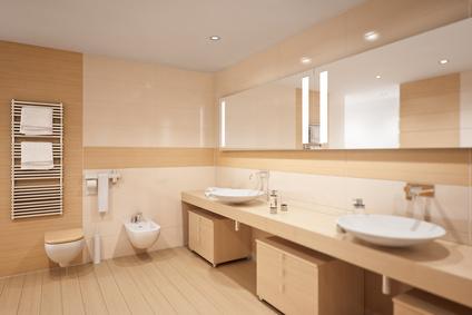 Badinstallation l beck michael dammann for Fotos badezimmergestaltung